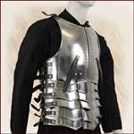 LARP Breastplates