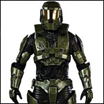Halo 3 Costumes and Accessories for Halloween