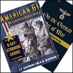 World War Historical Books