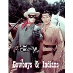 Cowboys and Indians Costumes
