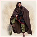 LARP Capes and Cloaks