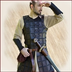 Leather LARP Breastplates