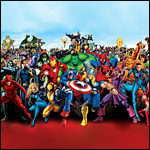 Marvel Comics Costumes