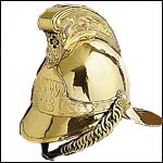 Modern Helmets 19th - 20th Centuries