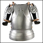 LRP Childrens Armour