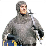 Chainmail Mail or Maille