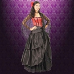 Dona Ana Over Skirt 101569