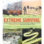 Extreme Survival Book - An Adventurer's Guide 116-BK181