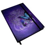 Celtic Butterfly Journal