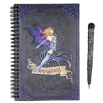 Imagine Fairy Journal Set