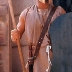 Early Sword Baldric