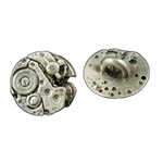 Small Steampunk Watch Button 107.1157