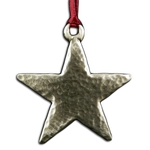 Christmas Star Ornament 119.0520