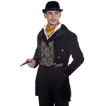 Gentleman's Tailcoat C1277