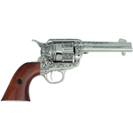 Classic M1873 Fast Draw Revolver Engraved Non Firing 24-221504