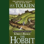 The Hobbit by J.R.R. Tolkien 27-33968-3