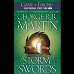 A Storm of Swords A Song of Ice and Fire, Book 3 by George R. R. Martin 27-57342-8
