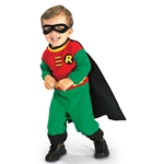 Robin Infant Costume 38-17826