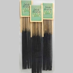 Black Opium 1618 Gold Incense Sticks