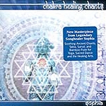 Chakra Healing Chants by Sophia CD 45-UCHAHEA