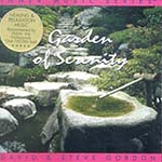Garden of Serenity by Gordon/ Gordon CD  45-UGARSER