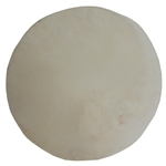 Calfskin Drum Head - Medium - 22 inch