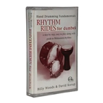 Doumbek Instruction CD, Rhythm Rides 47-CSDR