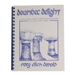 Doumbek Delight Book 47-LDDD