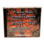 Practice Music, Drum & Dance CD Vol 1 47-LDPM1