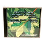 Practice Music, Drum & Dance CD Vol 2 47-LDPM2