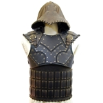 Rogues Armor and Hood 61-1105