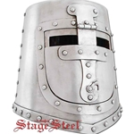 Knights Heavy Armor SCA Spangenhelm 62-2503