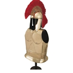 50 B.C. Historical Early Roman Officers Armor Set 62-8155