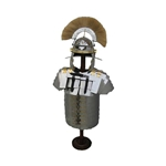 Armor Display Stand for breastplate and helmet 62-8199