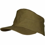 German Army WWII M41 Tropical Field Cap EM Enlisted