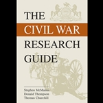 Civil War Research Guide 71-26436