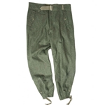 German WWII Assault Gun Trousers Repro