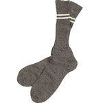 German Wool Socks WWII Repro