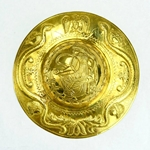 Embossed Roman Shield Boss AH-6755B