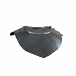 Medieval Soldier Gorget AW1031