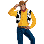 Disney Toy Story - Woody Accessory Kit (Adult) 100-198459