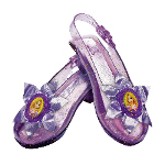 Disney Rapunzel Kids Sparkle Shoes 100-218199
