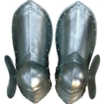 German Three Quarter Leg Armor