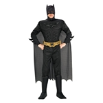 Deluxe Muscle Chest Batman Costume CU888630