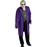 The Joker The Dark Knight Costume CU888631