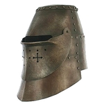 LARP Great Helm DC-430
