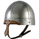 LARP Spangenhelm with Nasal Bar DC-470