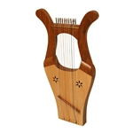 Kinnor Harp Light with Case HKNA-L