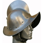 Comb Morion Helm MD-316