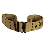 US M36 Pistol Belt WWII MS803336